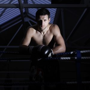CARL FROCH