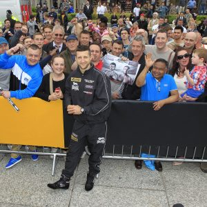 WORLD SUPER-MIDDLEWEIGHT TITLE