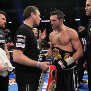 FROCH-GROVES 2